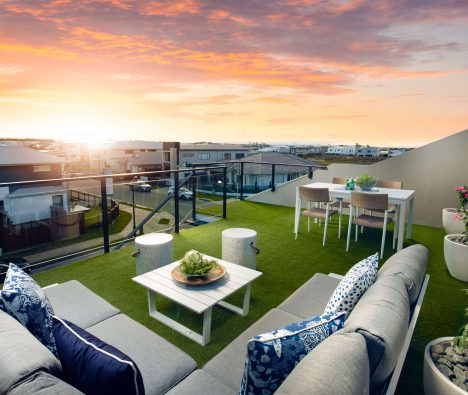 Ownit Homes launch innovative new Roof Terrace™