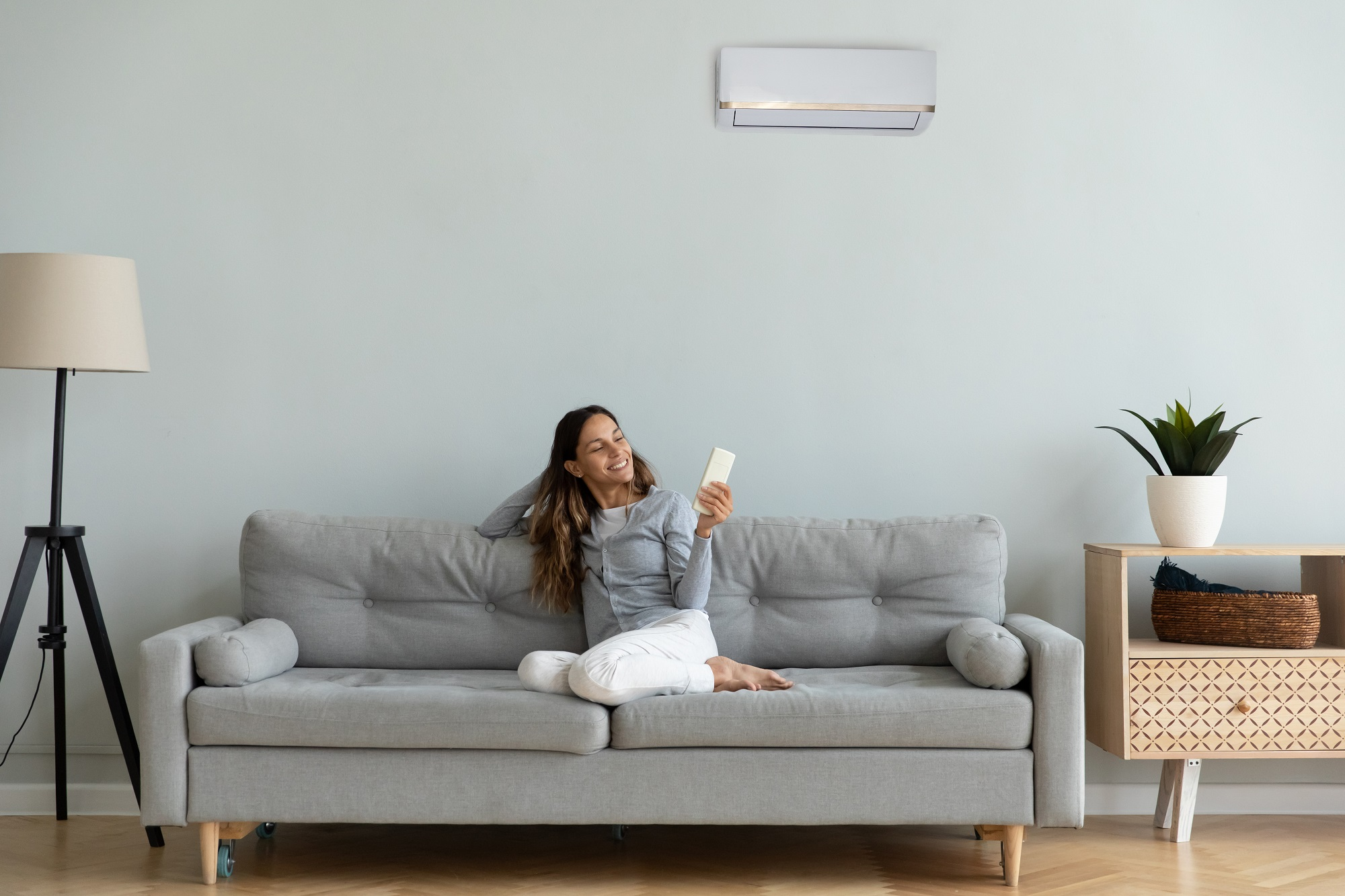 Marketing Image for Free Daikin Air-Con & Solar Package promotion