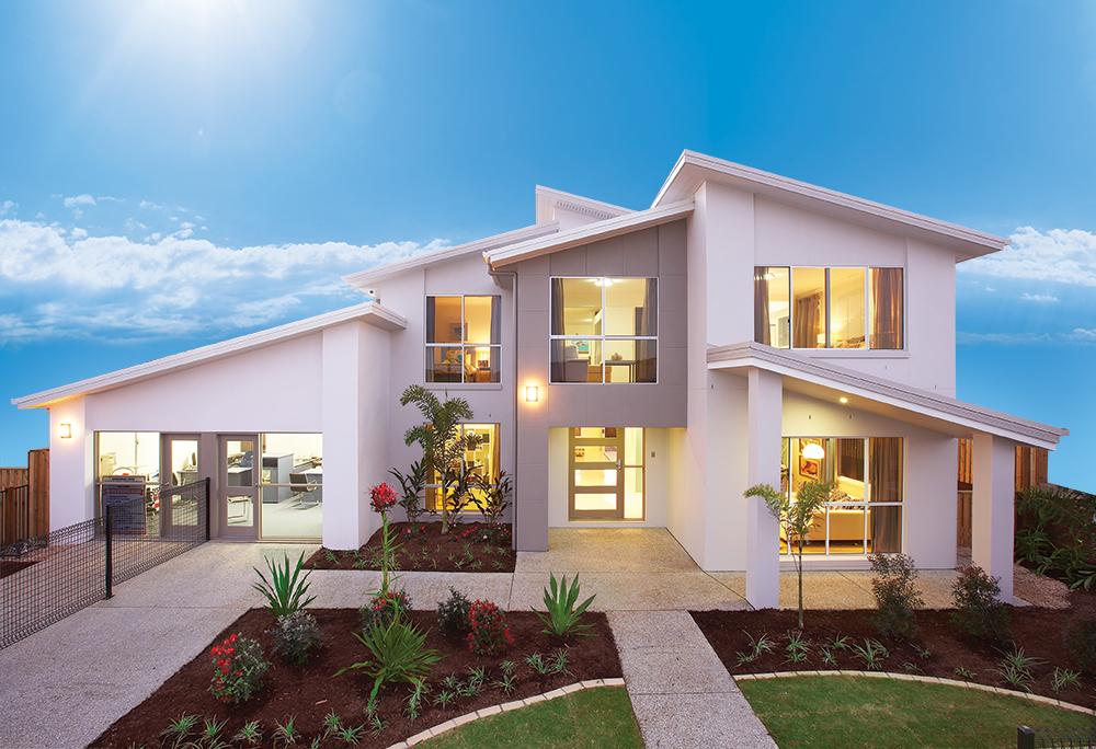 Image of Grande 5 facade