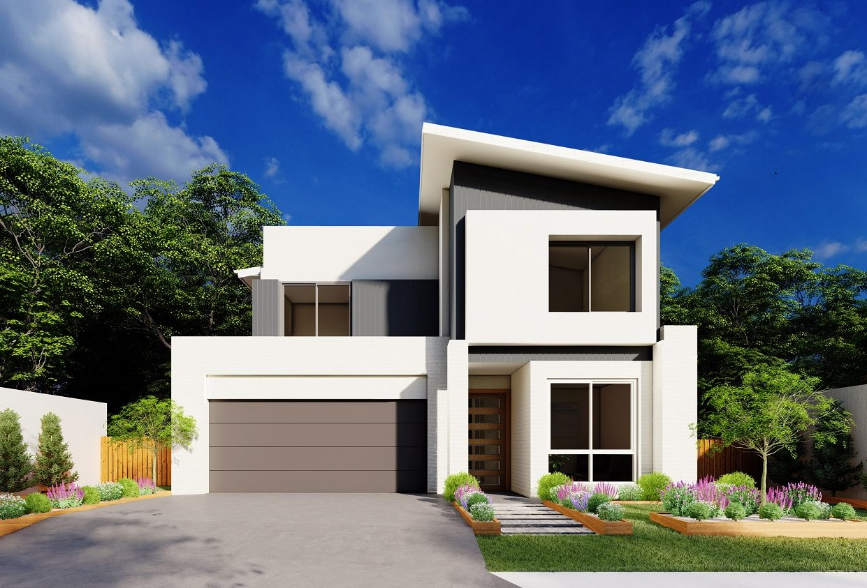 Image of Lot 485, Upper Kedron facade