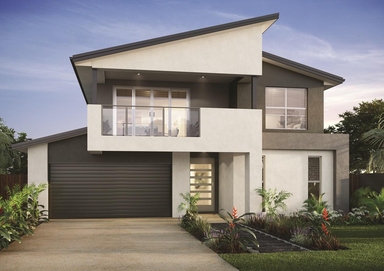 Image of Skyview facade